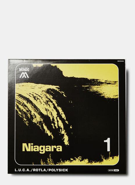 L.u.c.a., Rotla, Polysick – Niagara