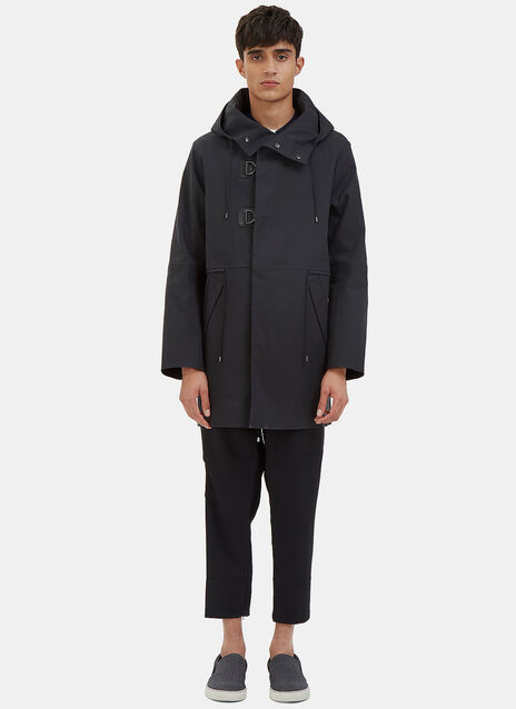 Hook Parka Jacket
