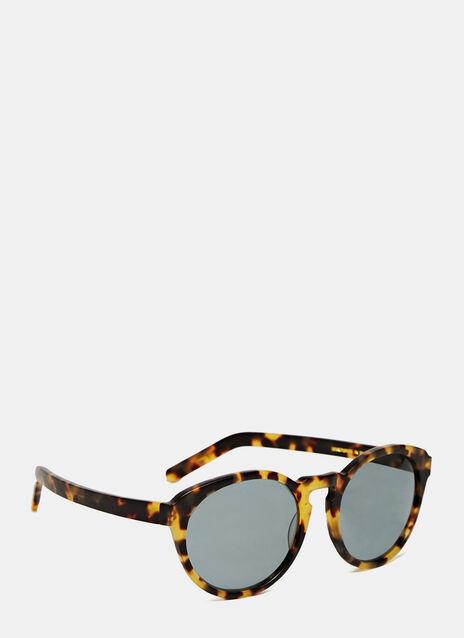 Hadley Matte Safari Sunglasses