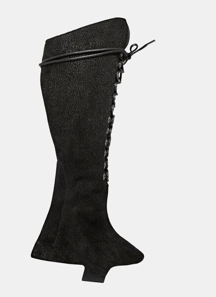 Image of Barny Nakhle Knee-High Shoe Stirrups