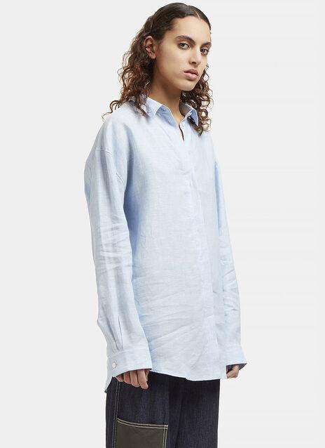 Acne Bela Li Shirt