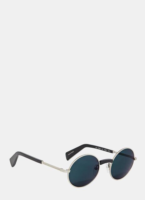 Yohji Yamamoto Damen YY7002 Sonnenbrille