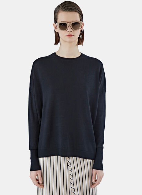 Carel Merino Wool Sweater