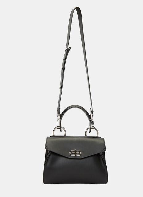 Small Hava Top Handle Handbag