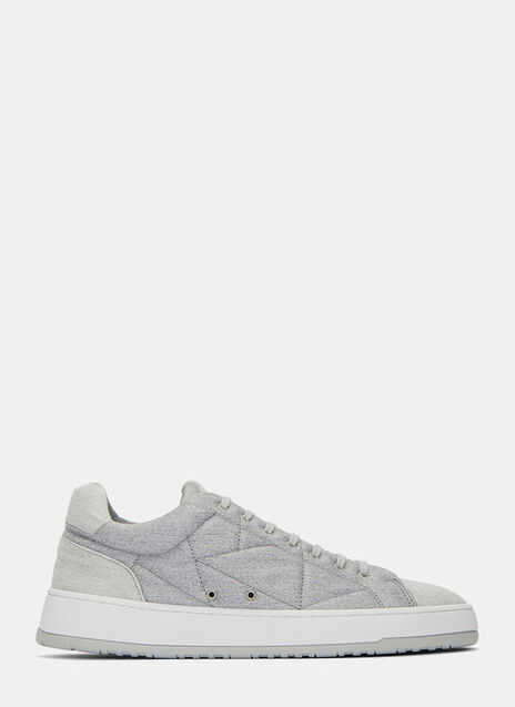 X LN-CC Low 4 Wool Sneakers EXCLUSIVE