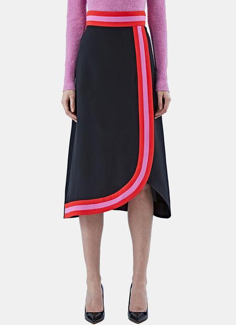 Long Teegan Skirt