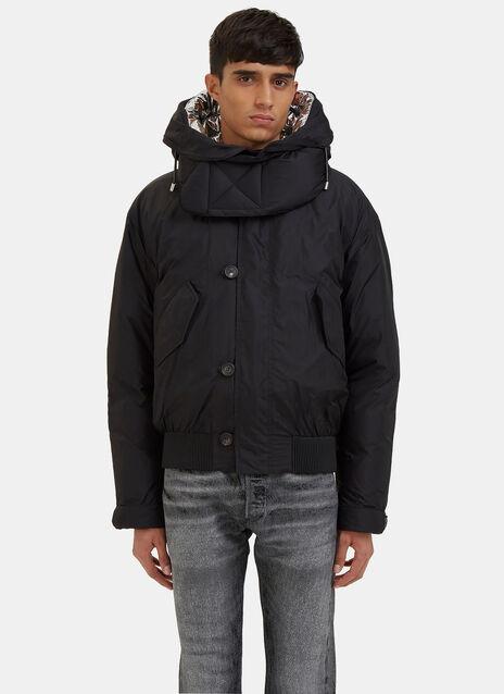 Nantes Insulated Padded Jacket