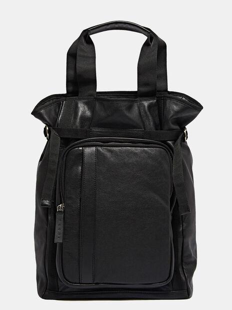 Marni Männer Leder Shopping Bag