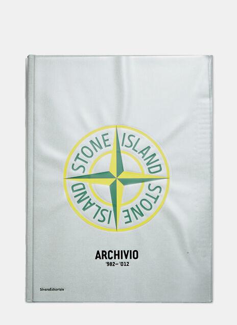 Stone Island: Archivio 982¬012