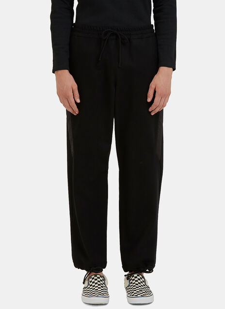 Arc Chrysalis Cashmere Dropped Crotch Pants