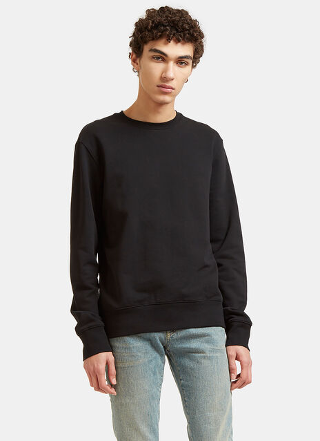Casey Crew Neck Sweater
