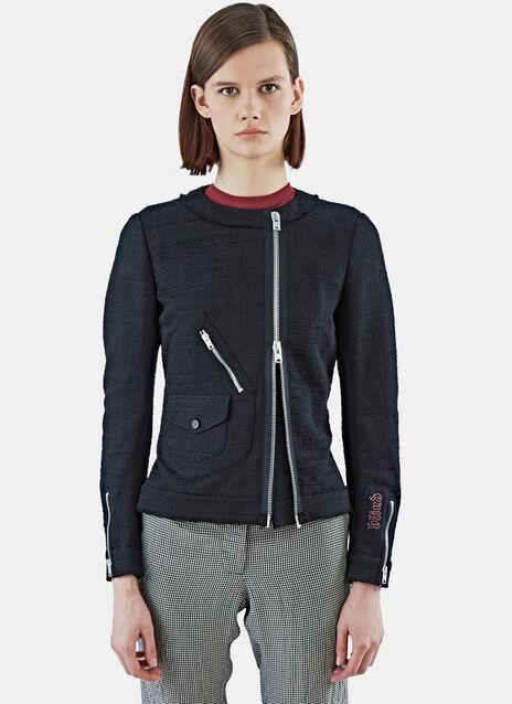Perfecto Tweed Jacket
