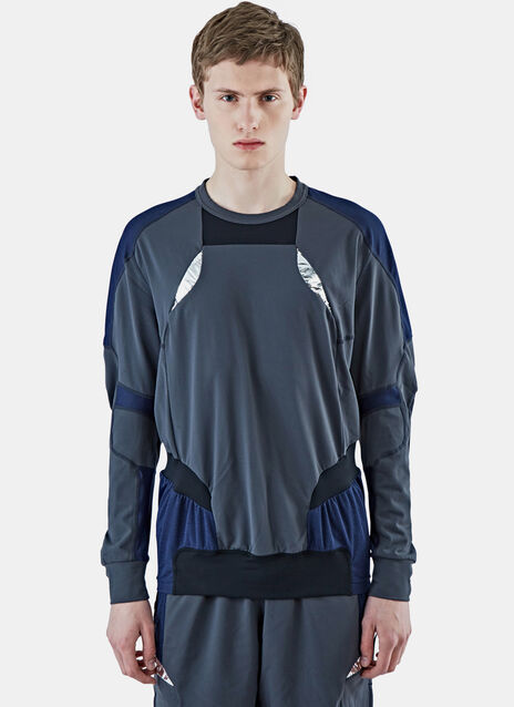 Climachill Hybrid Long Sleeved Top