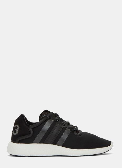 Yohji Run Sneakers