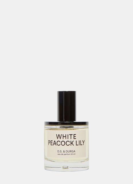 White Peacock Lily Eau de Parfum