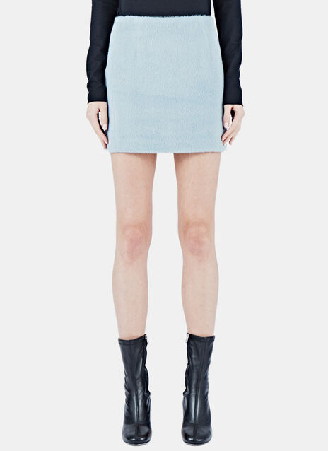 Kyte Hairy Skirt