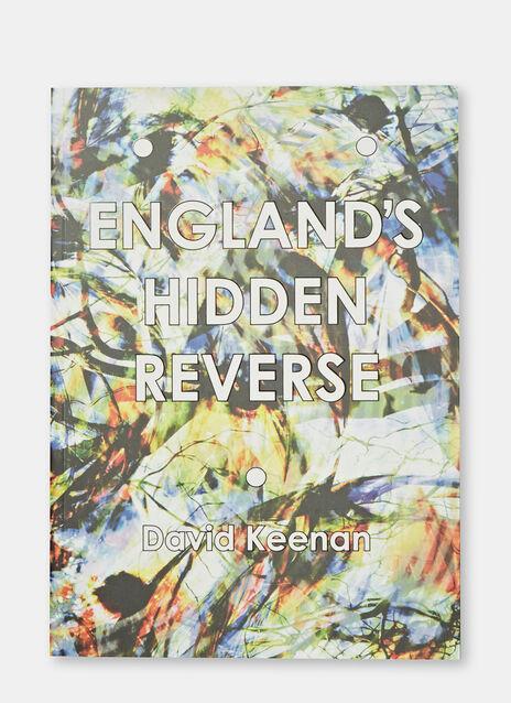 England's Hidden Reverse - David Keenan