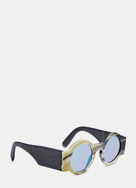 Sunglasses 0029 Marble
