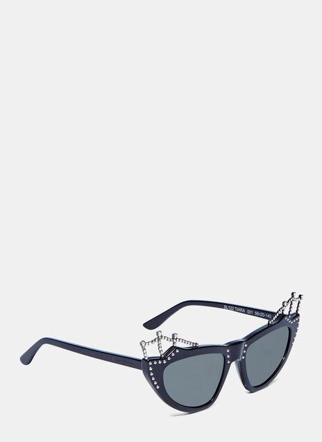 Sun Set Studded Sunglasses