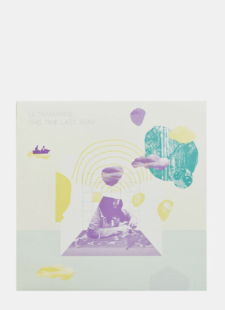 Ultramarine - This Time Last Y