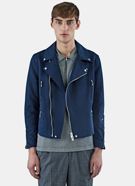 Technical Perfecto Jacket