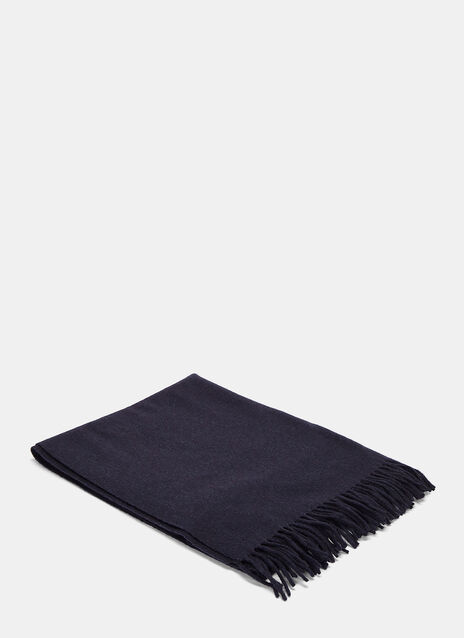 Canada Mélange Wool Scarf