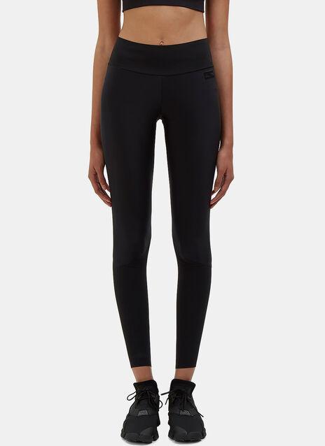 Lite Zipped Cuff Leggings
