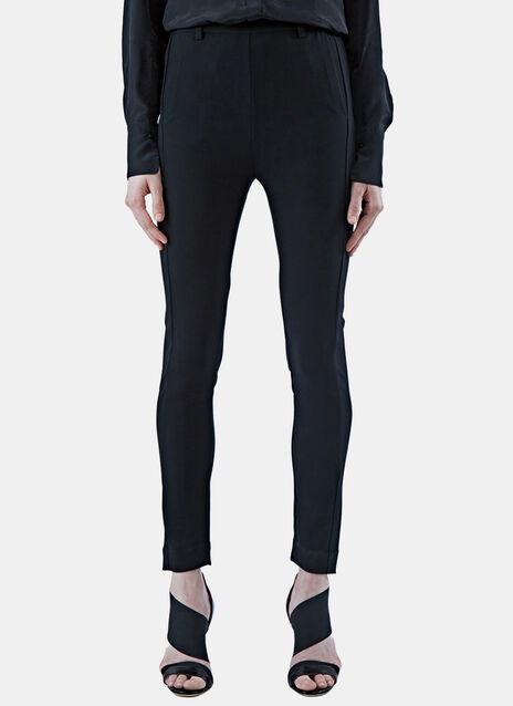 Long Slim Fit Pants