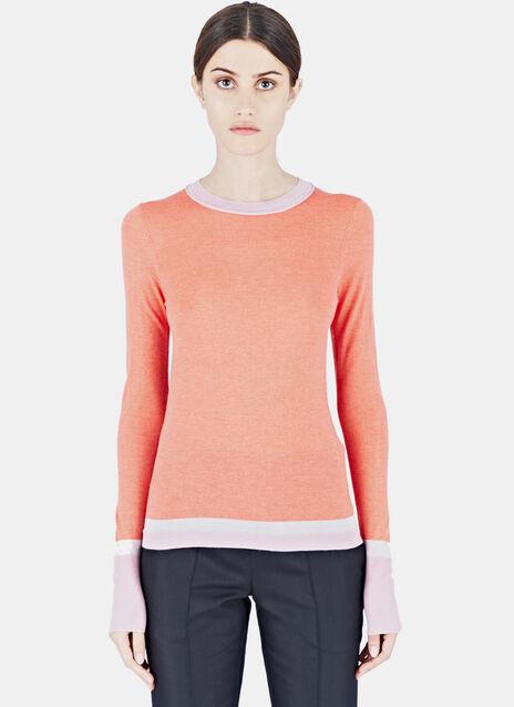 Fine Knit Brecon Sweater