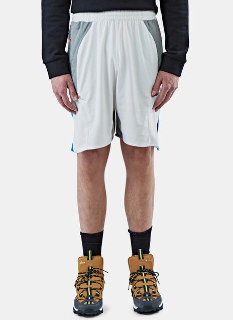 Climachill Hybrid Shorts