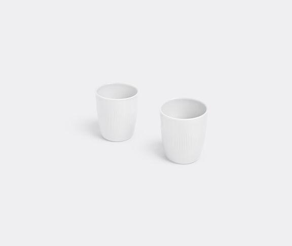 'Thermodan' coffee mug, two pieces