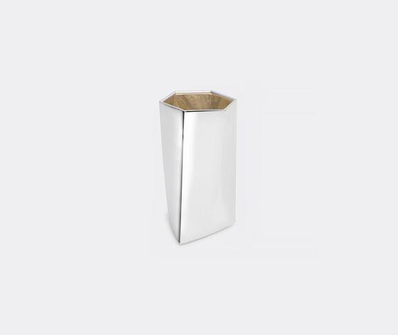 'Polygonal' vase