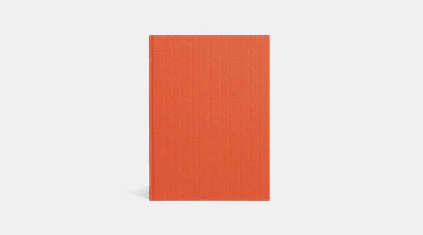 Notebook Hard Cover A5 Graph