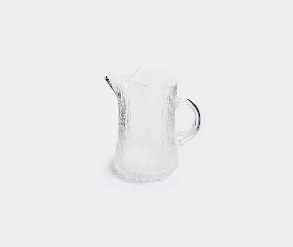 'Ultima Thule' ice-lip pitcher