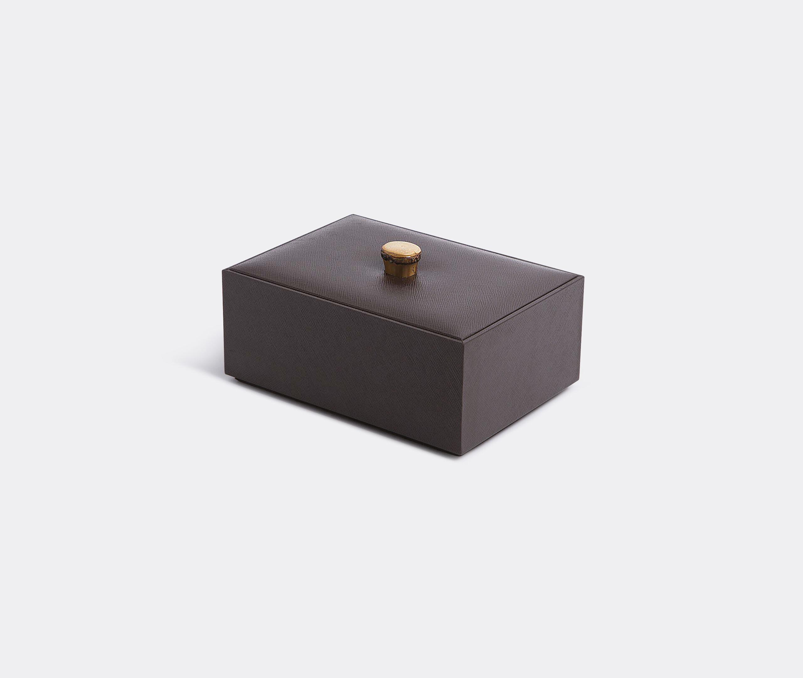 Empty  Boxes Rectangular (Champagne Set)