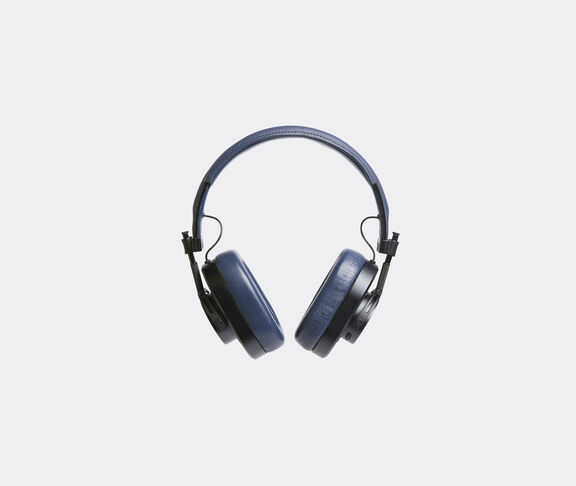 Mh40 Over Ear Headphones, Navy & Black