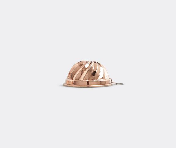 Copper mould, small