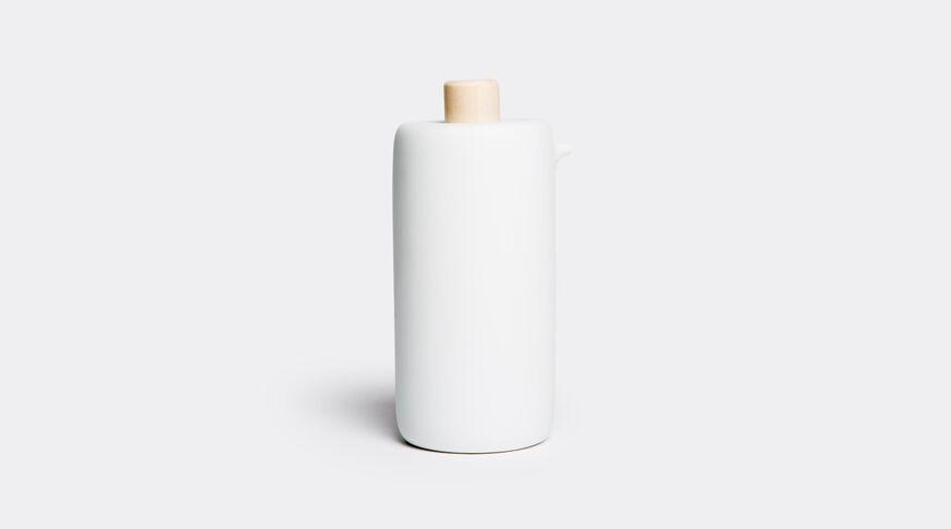 Bombetta Vinegar White
