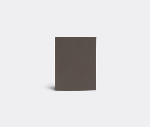 H5 Leather notebook