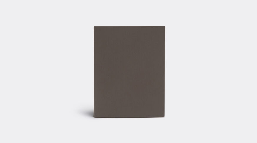 Notebook Calf Leather H5