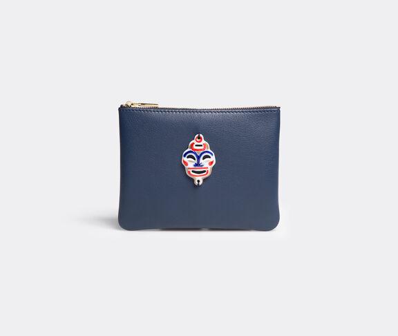 'Biface' pouch