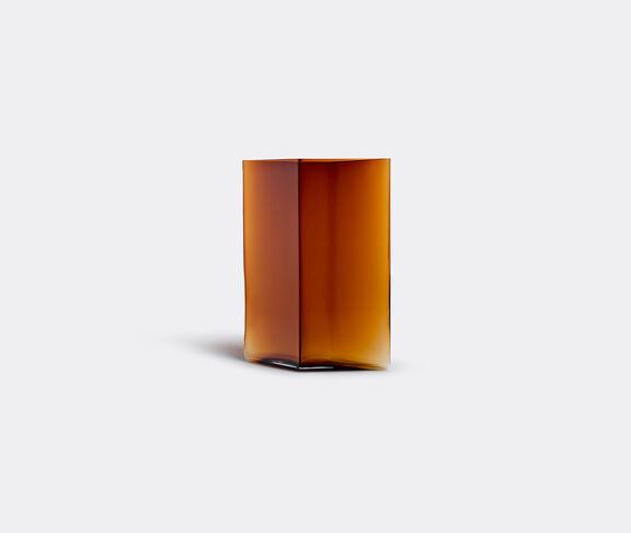 'Ruutu' tall vase, large