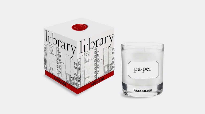 Candle: Paper