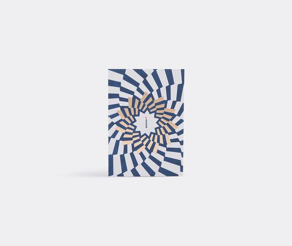 Greeting card A5 'happy birthday'