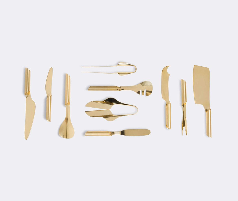 Tuju Serving Fork + Knife (Set Of 2)