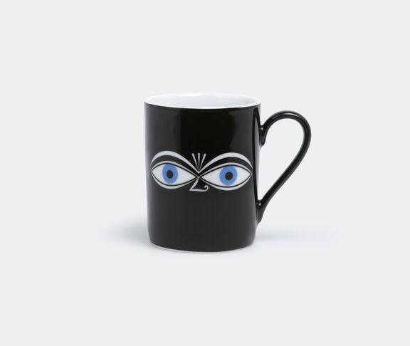 'Eyes' coffee mug