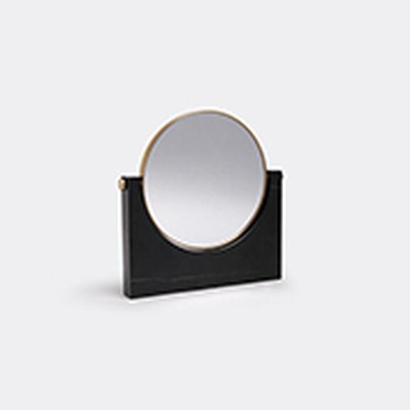 'Pepe' marble mirror