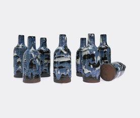 Moonshine Ceramic Bottle