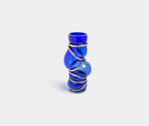 'Bound rings' vase