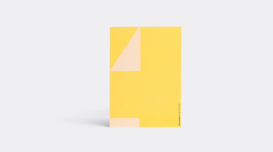 Postcard Block